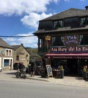 Au Roy de La Biere