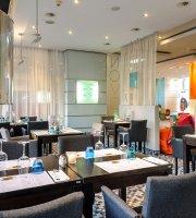 NOVO² Restaurant
