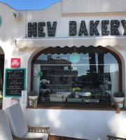 New Bakery Moraira