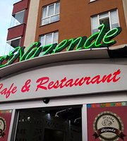 Nazende Cafe&Restaurant