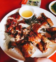 台雞店 南投魚池店
