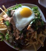 Bachi Burger - Summerlin
