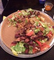 Hamer Ethiopia Restaurant