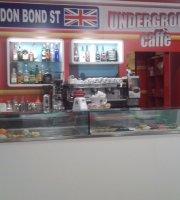 Underground Caffe'