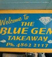 Blue Gem Takeaway