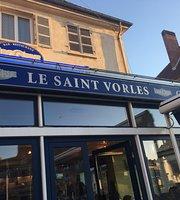 Le Saint Vorles