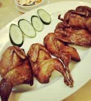 Jade Palace Seafood