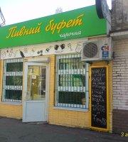Pivnoi Bufet - Charochnaya