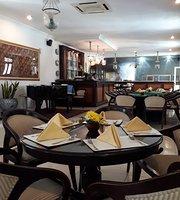Soga Restaurant & Lounge