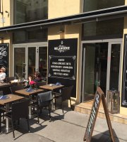 Melangerie - Caffeterie & Bistro