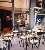1937 Coffee Bar