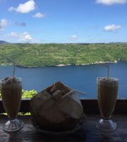Ceningan Cliff Restaurant