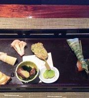 Seasonal Fish Restaurant Kosho