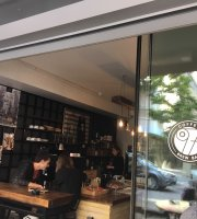 97 Coffee & Brew Bar