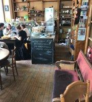 Cafe Eichhornchen