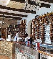 Restaurante D'mar