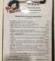 Mios & Machis
