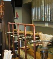 Koffeewagon Roasters