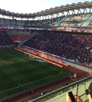 Kashima Soccer Stadium shop