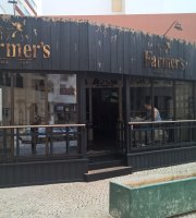 Farmer's Cocktail Bar