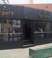 Farmer's Cocktail Bar