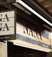 NANA Restaurant - Brasa