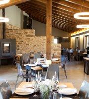 Restaurante de Hotel Mas de Cebrián