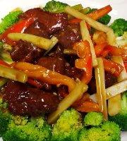 Jiang's Chinese Restaurant