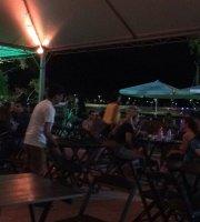 Paradinha Villaggio - Restaurante/Bar