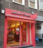 Koshari Street