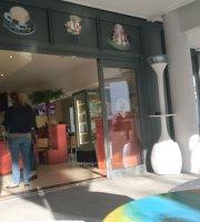 Mauritius Eiscafe