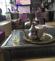Shisha Lounge
