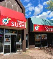 Samba Sushi