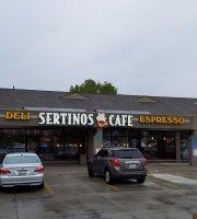 Sertinos Cafe