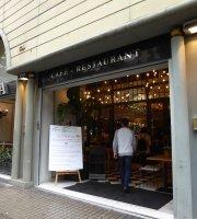 Restaurante La Farga