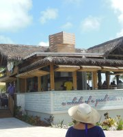 The Beached Whale Bar & Grill