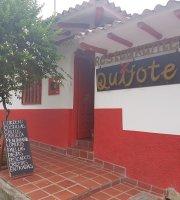 Quijote Restaurante