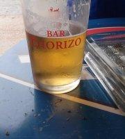 Cafe Bar Chorizo