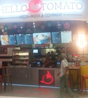 Hello Tomato