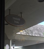 Yindee Thai Restaurant