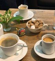 Le Salon de Cafe