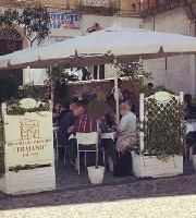 Ristorante Pizzeria Traiano dal 1985