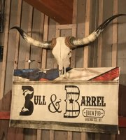 Bull & Barrel Brew Pub