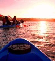 Kayaking & Canoeing
