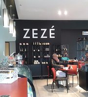 ZEZE Cafe & Delicatessen