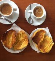 Plaza Caffe