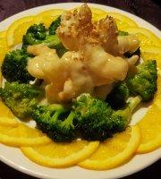 Ocean Oriental Cuisine