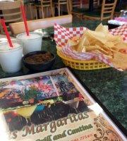 Taqueria Las Margaritas Mexican Grill& Cantina
