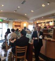 Doutor Coffee Shop, Ginza Yanagidori