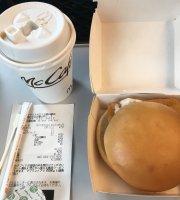 McDonald's, Okayama Ekimae